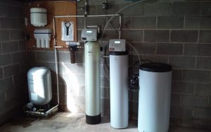 Water Treatment Systems for Residential, Commercial