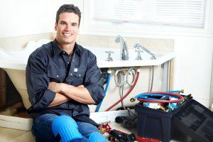 installation, service, repair of water treatment equipment
